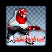 Ice Hockey - One Timer (Free)