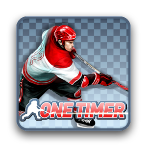 Ice Hockey - One Timer (Free)