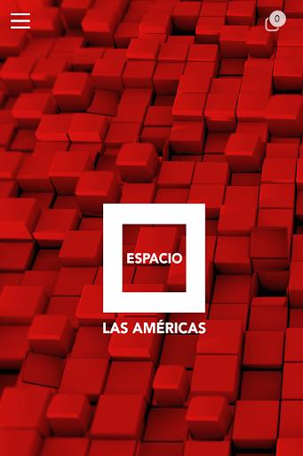Espacio Las Americas