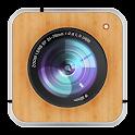 Photo Editor Pro - Cam48 icon