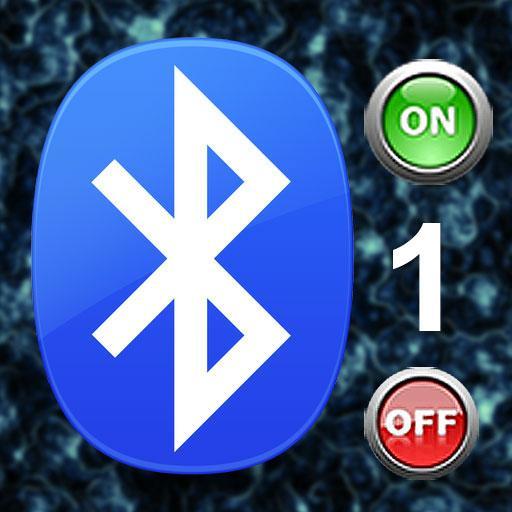 Bluetooth Relay ON/OFF Project LOGO-APP點子