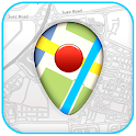 GPS Map using Google Maps