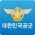 공군 모바일 앱 icon