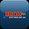 RIX FM logo