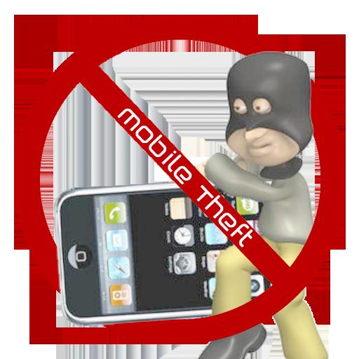 Mobile Theft 工具 App LOGO-APP試玩