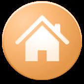 Shades Orange Icon Pack