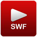 SWF Player For Android icon