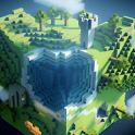 Minecraft HD Live Wallpaper icon