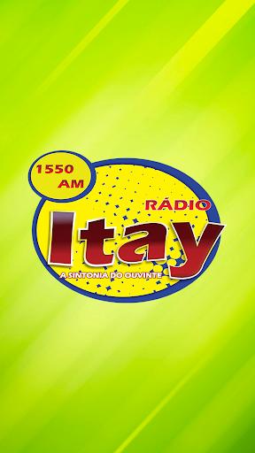 Rádio Itay