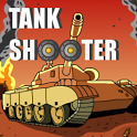 Tank Shooter Free icon