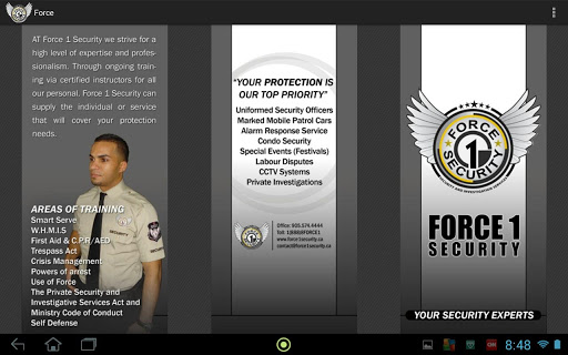 Force1security