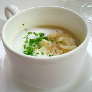 Gold Onion Soup