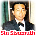 Sin Sisamuth Song icon
