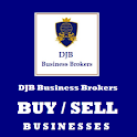 DJB Business Brokers logo