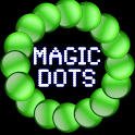 Magic Dots! logo