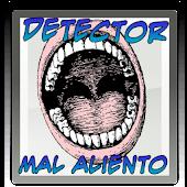 Detector mal aliento broma APK for Blackberry