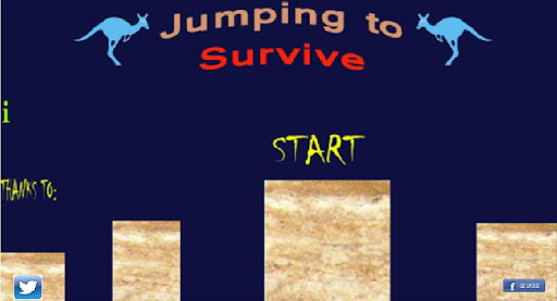 Jumping to Survive