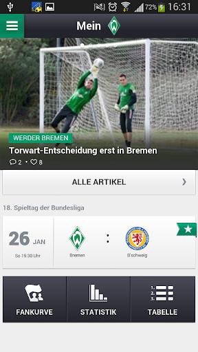 Mein Werder