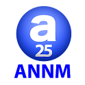 accessのオールナイトニッポンモバイル第25回 logo