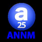 accessのオールナイトニッポンモバイル第25回