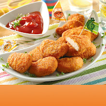Abbildung Chicken Nuggets