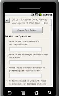 玩免費醫療APP|下載Advanced Life Support (ACLS) app不用錢|硬是要APP