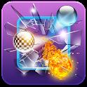 Shards - the Brick Breaker Pro icon