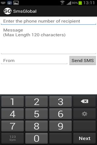 SMSToAll|玩通訊App免費|玩APPs