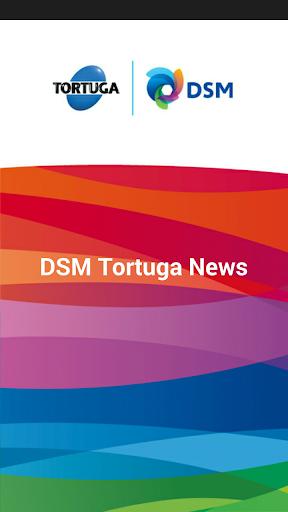 DSM Tortuga news