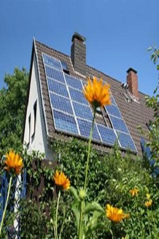 DIY Solar Panel Exposed