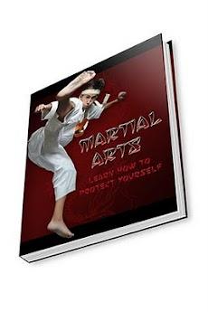 Martial Artsのおすすめ画像1