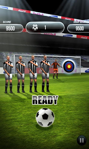 World Cup Penalty Shootout  screenshots 5