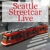 Seattle Streetcar Live