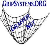 Graffiti Net