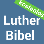 Luther Bibel German Bible FREE