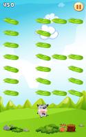 Screenshot of Happy Farm Jump - Kids Game