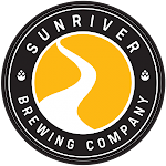 Logo for Sunriver Brewing Company