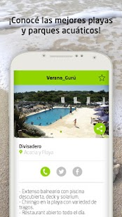 Verano Guru- screenshot thumbnail