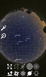 Stellarium Mobile Sky Map 1.29 APK 3