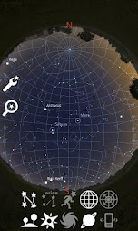 Stellarium Mobile Sky Map APK screenshot thumbnail 3