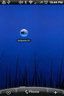 Volume Master Free- screenshot thumbnail