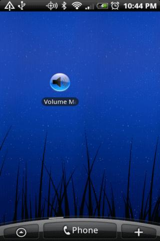 Volume Master Free- screenshot