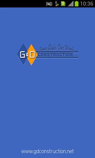 G D Construction