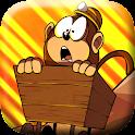 Monkey Rails icon