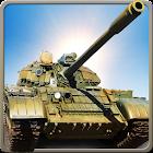 3D Army War Tank Simulator HD icon