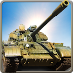 3D Army Tank Simulator HD