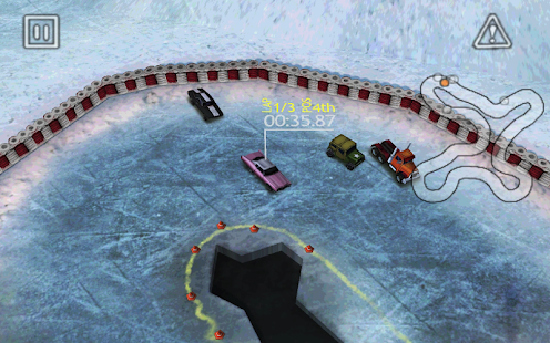 Reckless Racing Screenshot 8