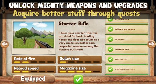 Skillshot The Hunt