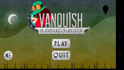 Vanquish-The Adv of Lady Exton