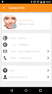 Vemma- screenshot thumbnail